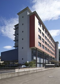 Ihr Büro für Projekt- & Bauleitungen Winterthur / Zürich